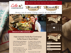 Coffee Continental