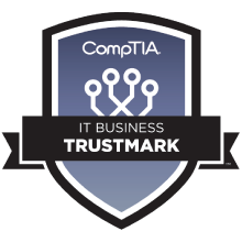 Bell IT Solutions CompTIA IT Business Trustmark