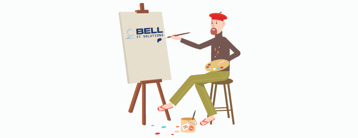 Bell IT Solutions Design Cardiff, Wales and Best Designed Websites