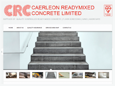 Caerleon Ready-Mixed Concrete