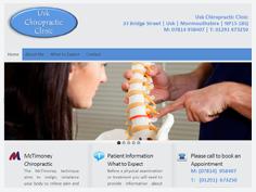 Usk Chiropractic